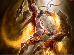 god of war wallpapers 681