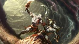 God of War: Ascension: new game wallpapers and images 1682