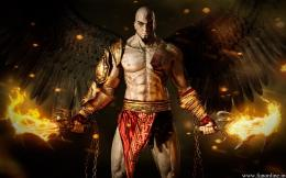 game god of war wallpapers god of war adventure game wallpaper 1007