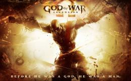God of War 4 Ascension 1656