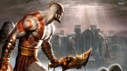 God Of War Game Wallpaper with 1920x1080 Resolution 1812