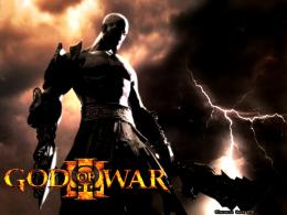 God Of War 3 Game Wallpaper 276