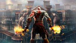 God of War 2 HD 1487