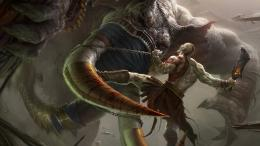 God of War Ascension 1080p HD Wallpaper Games 1279