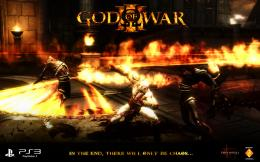 God Of War Games Video Wallpaper with 1280x800 Resolution 755