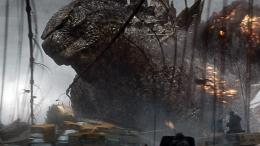 godzilla 2014 movie image hd1920x1080 1080p wallpaper and compatible 509
