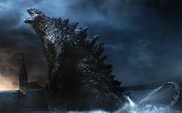 Godzilla 2014 Free Wallpaper Background For Computer 87021 1657
