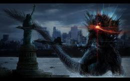 Godzilla 2014 HD Wallpapers 278