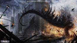 Godzilla 2014 Wallpapers 1068