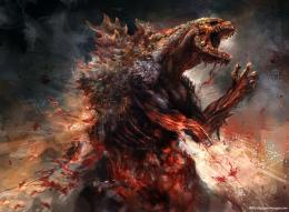 Godzilla 2014 Wallpapers 481