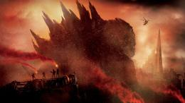 Godzilla 2014 HD Wallpaper 1920×1080 899