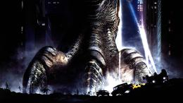 Godzilla 2014 Movie Poster For Desktop 443