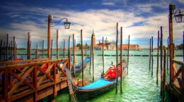 Venice Italy Desktop HD Wallpapers 1557