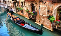 Related Pictures gondola ride in venice 1237