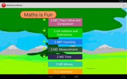 Second Grade Kids Math Guruscreenshot 1267