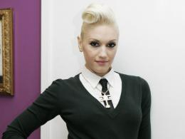 Gwen Stefani Desktop HD Wallpaper 787