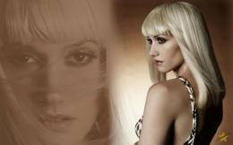 Gwen Stefani Wallpaper Widescreen 1152