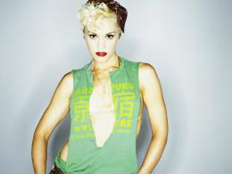 Gwen Stefani Wallpaper World Desktop Photography 557