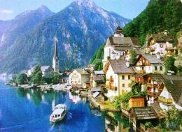 Austria Hallstatt Hd Wallpapers Picture Picture 1410