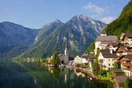 hallstatt austria cool background hallstatt austria high definition 1139