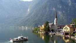 hallstatt austria high definition wallpaper amazing hallstatt austria 1260