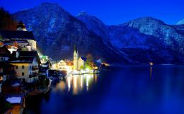 hallstatt austria high definition wallpaper hallstatt austria high 1477