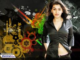 Hansika Motwani wallpapers 553