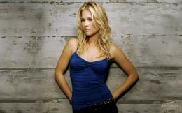 Ali Larter Widescreen HD Wallpaper 390