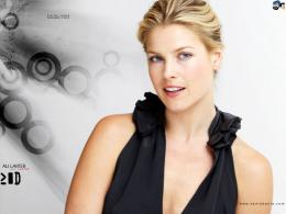 Ali Larter Hot HD Wallpaper #12 1067