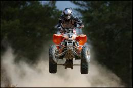 Honda ATV Wallpapers 309