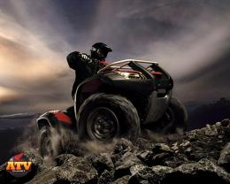 ATV Media Pictures, Videos, Sound Clips, All Honda ATV Media! 1387