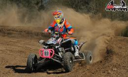 Honda Atv Military Wallpaper 752