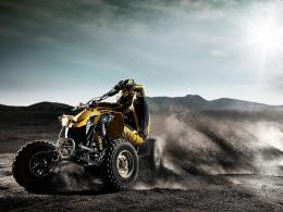 Large Honda ATV Wallpapers 1683