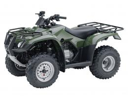 2009 HONDA Fourtrax Recon ES ATV Wallpapers 1919
