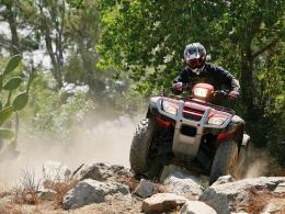 Honda ATV Wallpapers 1305