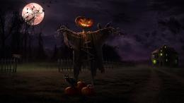 Halloween Horror HD Wallpaper 815