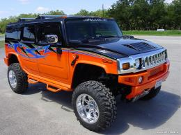 Hummer Car Wallpaper with 1280x960 Resolution 342