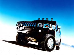 picture, hummer car wallpapers, Hummer H2 sports car, hummer h1 car 1504