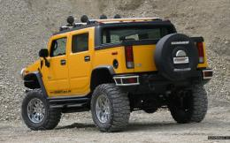 Hummer desktop cars wallpapers Wallpaper 1554