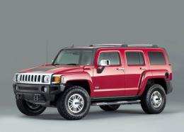 Hummer H3 Wallpapers 110