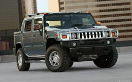 Car wallpapers Hummer H2 SUT , 1920 × 1200 in Wallpapers 173