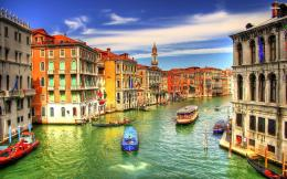 Venice Italy Desktop HD Wallpapers 1023