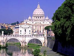 Wallpaper: Travel Rome Italy hd wallpapers 1997