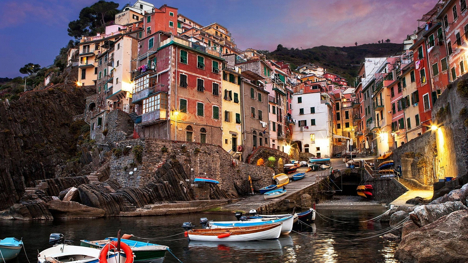 manarola liguria italy hd wallpapers free download lovely hd 822