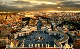 Rome Italy Cityscapes HD Wallpapers 556