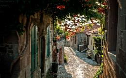Italian alley Wallpapers Pictures Photos Images 1663