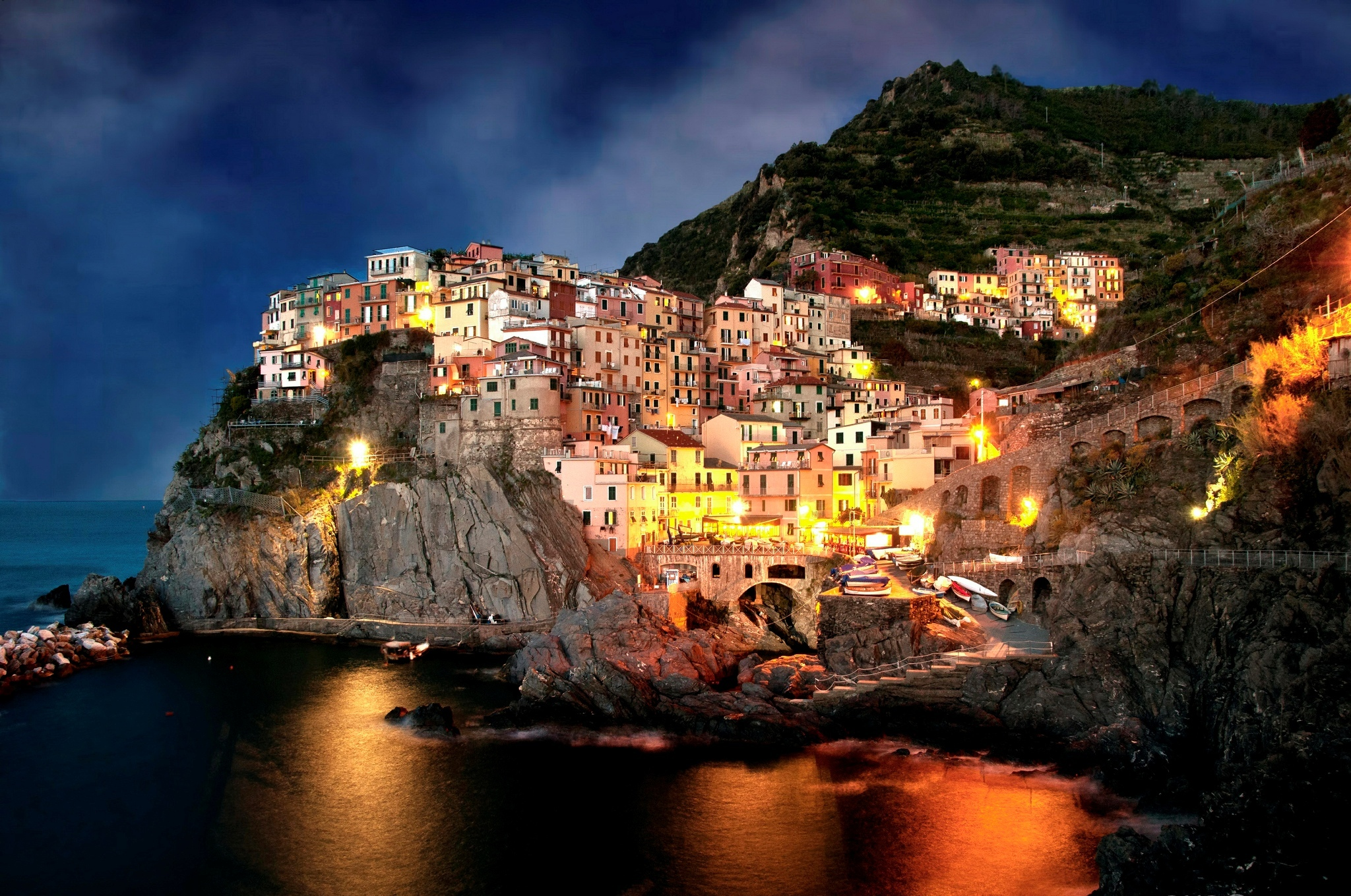 Amalfi italy Wallpapers Pictures Photos Images 1117