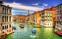 Tagged with: Venice Italy HD Wallpapers 1587