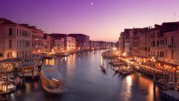 Venice at night Italy pictures hd » Venice at night Italy pictures hd 919