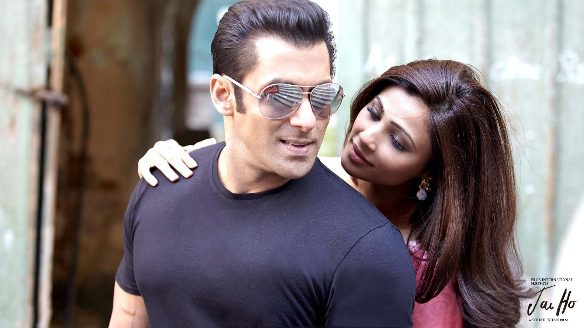 Jai Ho Movie HD Wallpapers 1325
